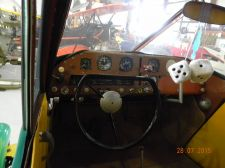 20150728 Kissimmee 74 Bird Dog Cockpit