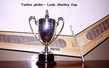 Lady Shelley Cup